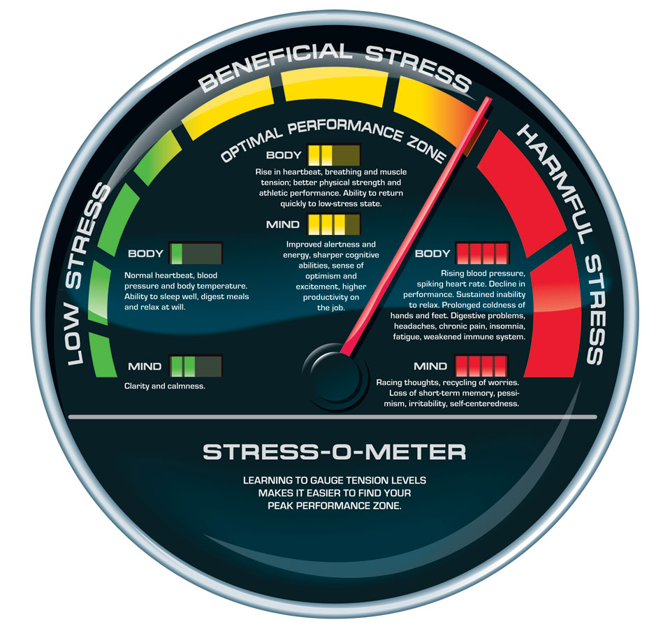 Stress Level Meter : Good vs bad stress « fort collins biofeedback